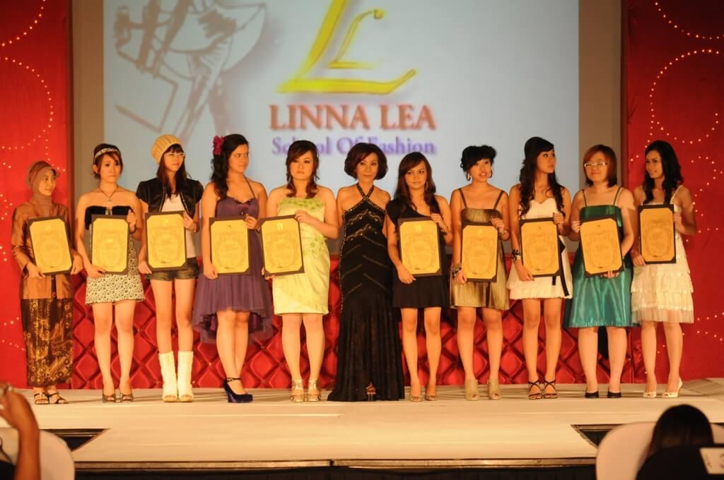 Informasi Sekolah Mode di Bandung - m 16